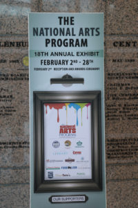 18th Annual Exhibit of the National Arts Program