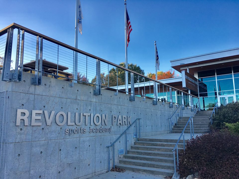 Revolution Park Sports Academy