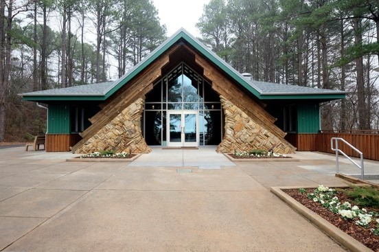 Park and Rec Indoor Shelters/Pavilions